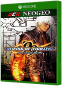 ACA NEOGEO: The King of Fighters '99 Xbox One Cover Art