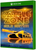 Battlezone Gold Edition Xbox One Cover Art