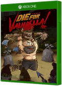 Die for Valhalla! Xbox One Cover Art