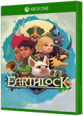 EARTHLOCK Xbox One Cover Art