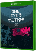 One Eyed Kutkh Xbox One Cover Art