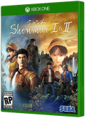 Shenmue I & II Xbox One Cover Art