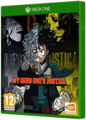 MY HERO One's Justice video game, Xbox One, xone