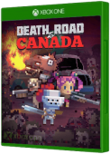 Death Road to Canada Xbox One Cover Art