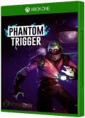 Phantom Trigger Xbox One Cover Art