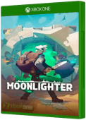 Moonlighter Xbox One Cover Art