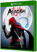 Aragami: Shadow Edition Xbox One Cover Art