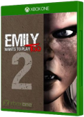 Emily Wants To Play Too Xbox One Cover Art