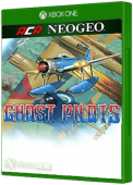 ACA NEOGEO: Ghost Pilots Xbox One Cover Art