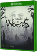 Through the Woods Xbox One Cover Art