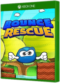 Bounce Rescue! Xbox One Cover Art