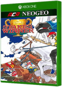 ACA NEOGEO: Stakes Winner Xbox One Cover Art