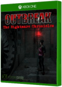 Outbreak: The Nightmare Chronicles Xbox One Cover Art