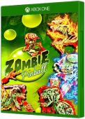 Zombie Pinball Xbox One Cover Art