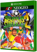 ACA NEOGEO: Super Sidekicks 2 Xbox One Cover Art