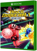 Disco Dodgeball - REMIX Xbox One Cover Art