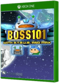 Boss 101 Xbox One Cover Art