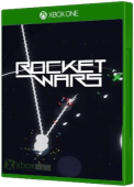 Rocket Wars Xbox One Cover Art