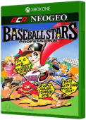 ACA NEOGEO: Baseball Stars Professional Xbox One Cover Art