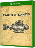 Earth Atlantis Xbox One Cover Art