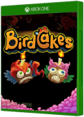 Birdcakes Xbox One Cover Art