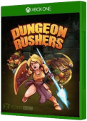 Dungeon Rushers Xbox One Cover Art