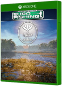 Dovetail Games Euro Fishing - Lilies Xbox One Cover Art