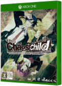 CHAOS;CHILD Xbox One Cover Art