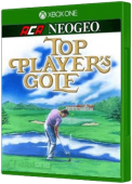 ACA NEOGEO: Top Player's Golf Xbox One Cover Art