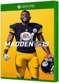 Madden NFL 19 Xbox One Cover Art
