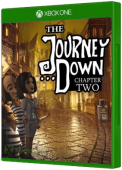 The Journey Down: Chapter Two Xbox One Cover Art