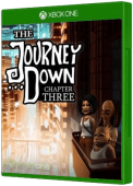 The Journey Down: Chapter Three Xbox One Cover Art