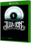 Illusion: A Tale of the Mind Xbox One Cover Art