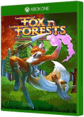 Fox n Forests Xbox One Cover Art