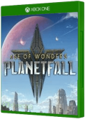 Age of Wonders: Planetfall Xbox One Cover Art