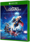 Hyper Universe Xbox One Cover Art