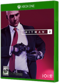 HITMAN 2 video game, Xbox One, xone