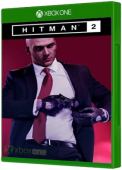 HITMAN 2 Xbox One Cover Art