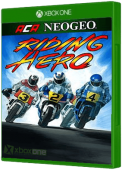 ACA NEOGEO: Riding Hero Xbox One Cover Art