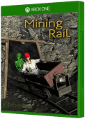 Mining Rail Xbox One Cover Art