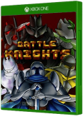Battle Knights Xbox One Cover Art