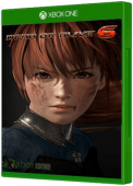 DEAD OR ALIVE 6 Xbox One Cover Art