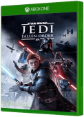STAR WARS Jedi: Fallen Order Xbox One Cover Art
