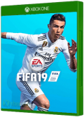 FIFA 19 Xbox One Cover Art