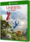 Unravel Two Xbox One Cover Art