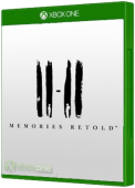 11-11: Memories Retold Xbox One Cover Art