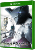 Warframe Xbox One Cover Art