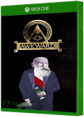 Awkward Xbox One Cover Art