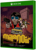 Milanoir Xbox One Cover Art
