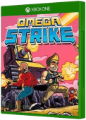 Omega Strike Xbox One Cover Art